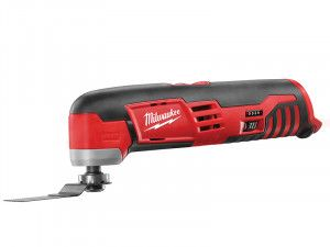 Milwaukee, C12 MT Compact Cordless Multi-Tool