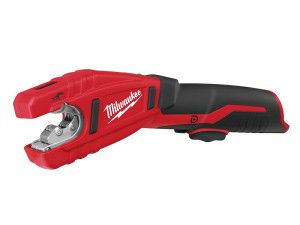 Milwaukee C12 PC-0 Compact Pipe Cutter 12V Bare Unit