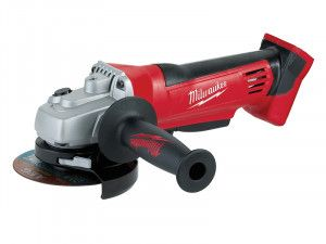 Milwaukee, HD18 AG Angle Grinder