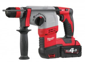 Milwaukee, M18 HD18 HX SDS Plus Rotary Hammer