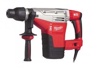 Milwaukee Kango 545S SDS Max Combination Breaking Hammer 1300W 110V