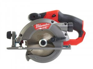 Milwaukee, M12 CCS Cordless Circular Saw