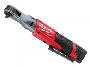 Milwaukee, M12 FIR38 Fuel™ Sub Compact 3/8in Impact Ratchet