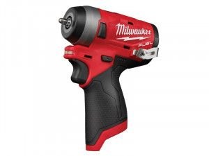 Milwaukee M12 FIW14-0 FUEL™ 1/4in Impact Wrench 12V Bare Unit