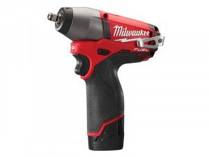 Milwaukee, M12 CIW38 Fuel™ 3/8in Impact Wrench
