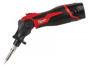 Milwaukee, M12 SI Cordless Soldering Iron