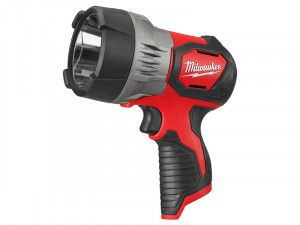 Milwaukee M12 SLED-0 LED TRUEVIEW™ Spot Light 12V Bare Unit