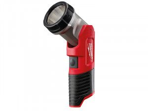 Milwaukee M12 TLED-0 LED Torch 12V Bare Unit