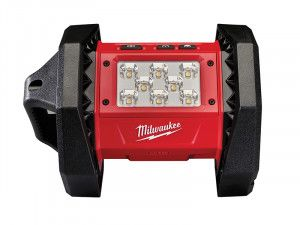 Milwaukee M18 AL-0 LED Area Light 18V Bare Unit