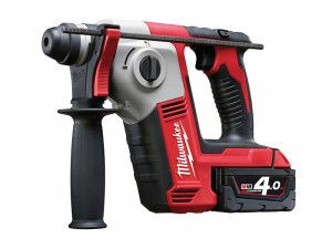 Milwaukee, M18 BH 2 Mode SDS Hammer