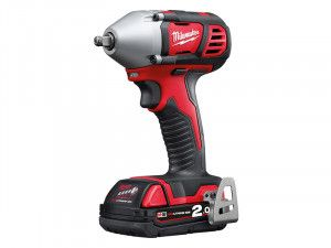 Milwaukee, M18 BIW38 Compact 3/8in Impact Wrench