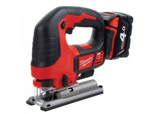 Milwaukee, M18 BJS Jigsaw