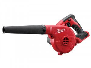 Milwaukee M18 BBL-0 Compact Blower 18V Bare Unit