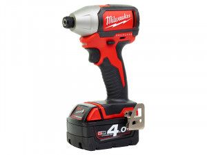 Milwaukee, M18BLID Brushless Impact Driver