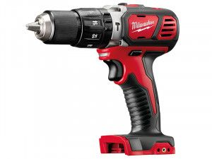 Milwaukee M18 BPD0 Compact Percussion Drill 18V Bare Unit