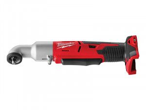Milwaukee M18 BRAIW-0 Right Angle Impact Wrench 18V Bare Unit