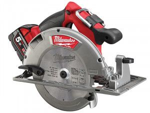 Milwaukee, M18 CCS66 FUEL™ Circular Saw