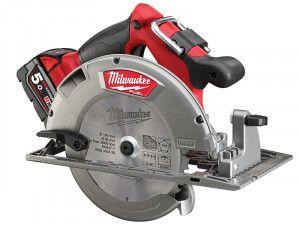 Milwaukee, M18 CCS66 FUEL™ Circular Saw