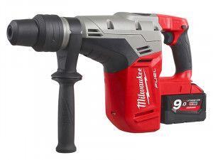 Milwaukee, M18 CHM FUEL™ Cordless SDS Max Hammer 18 Volt