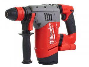 Milwaukee M18 CHPX-0 FUEL™ High Performance SDS Plus Hammer 18V Bare Unit
