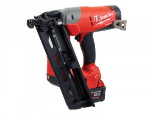 Milwaukee, M18 Fuel™ 16 Gauge Angled Nailer