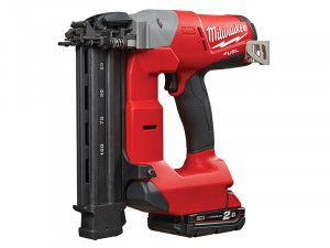 Milwaukee, M18 Fuel™ 18 Gauge Straight Nailer
