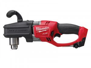 Milwaukee M18 CRAD-0 FUEL™ Right Angle Drill 18V Bare Unit