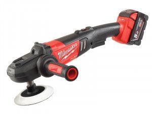 Milwaukee, M18 FAP Fuel™ Cordless Polisher