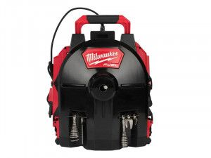 Milwaukee M18 FFSDC10-0 Fuel™ Drain Cleaner 18V Bare Unit