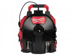 Milwaukee M18 FFSDC16-0 Fuel™ Drain Cleaner 18V Bare Unit