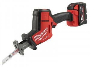 Milwaukee, M18 FHZ Fuel™ Hackzall™