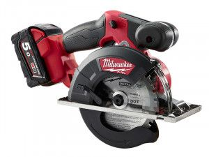 Milwaukee, M18 FMCS Fuel™ Metal Saw