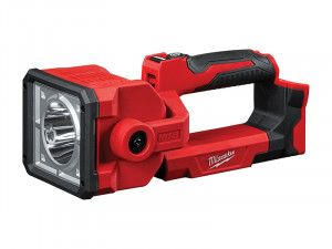 Milwaukee M18 SLED-0 LED TRUEVIEW™ Search Light 18V Bare Unit
