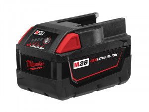 Milwaukee, M28 B REDLITHIUM-ION™ Slide Battery