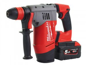 Milwaukee, M28 CHPX FUEL™ SDS+ Hammer Drill 28 Volt