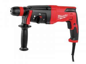 Milwaukee, PH27X SDS Plus 3 Mode Hammer Drill