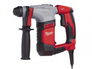 Milwaukee, PLH 20 SDS Plus 2 Mode L Shape Hammer