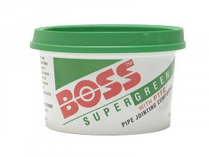 Miscellaneous Boss Super Green Tub 400g