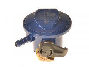 Miscellaneous 29mbar 1.3kg/h Butane 21mm Clip Regulator