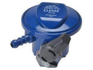 Miscellaneous 29mbar 1.3kg/h Butane 20mm Clip Regulator
