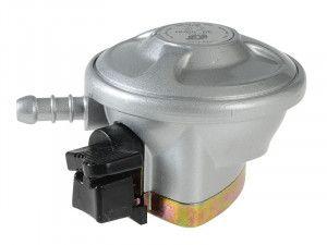 Miscellaneous 30mbar 1.5kg/h Butane 20mm Clip Regulator