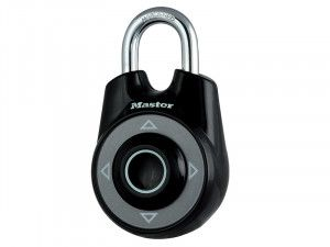 Master Lock, One™ Directional Movement Combination Padlocks