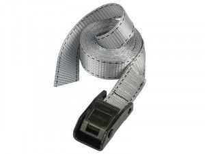 Master Lock, Lashing Straps with Metal Buckle