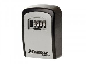Master Lock, Wall Mounted Key Safe