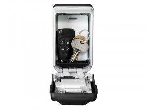 Master Lock 5425E Light Up Dial Select Access® Wall Mounted Key Box