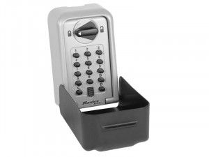 Master Lock 5426 Sold Secure/SBD Key Lock Box