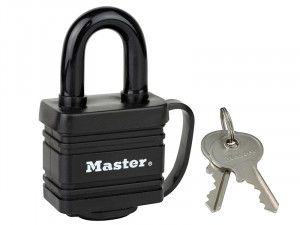 Master Lock, Weather Tough Padlocks
