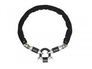 Master Lock CRITERION™ High Security Chain with Mini U-Bar 90cm x 10mm