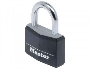 Master Lock, Aluminium Padlocks Vinyl Covers