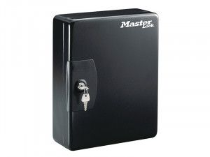 Master Lock Key Storage Lock Box for 25 Keys